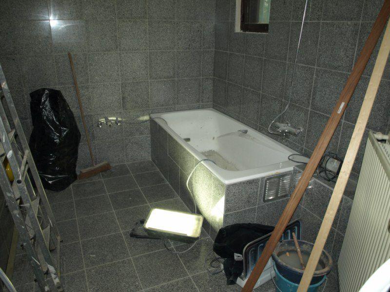 galerie photos renovation d 39 int rieur nicolas fabrice. Black Bedroom Furniture Sets. Home Design Ideas