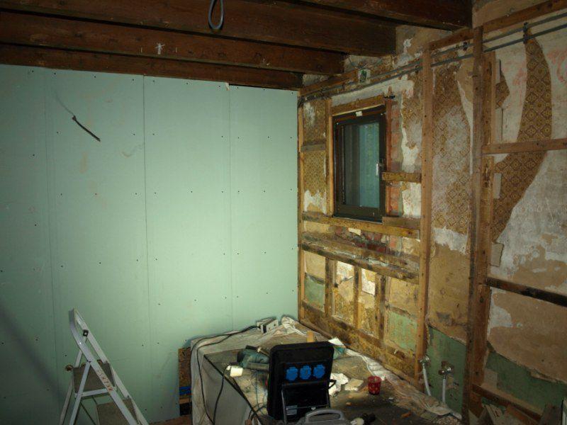 galerie photos renovation d 39 int rieur nicolas fabrice zottegem. Black Bedroom Furniture Sets. Home Design Ideas